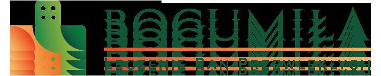 Bogumiła Aziewicz-Gabis Logo